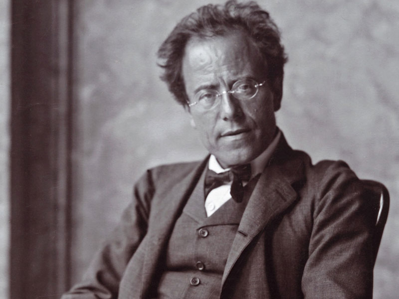 Composer of the Week: Gustav Mahler featured image