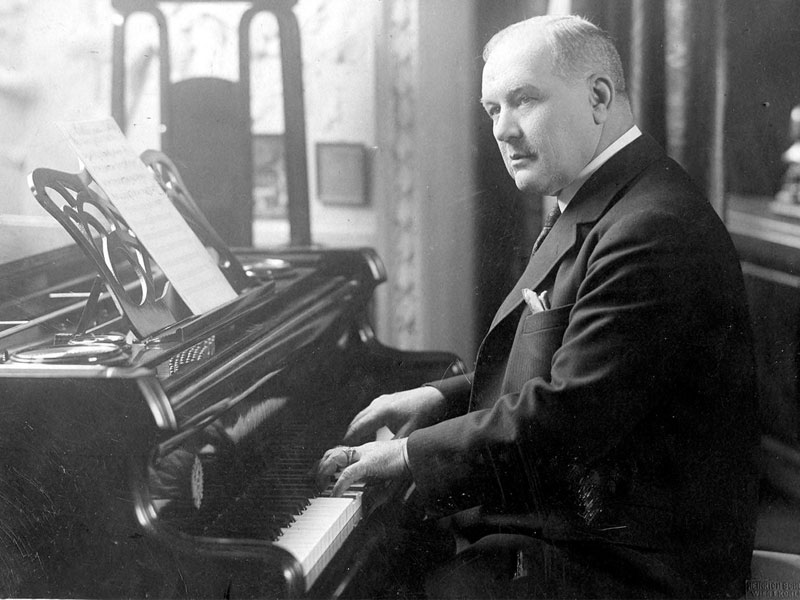 The New Classical FM's Composer of the Week: Franz Lehar featured image