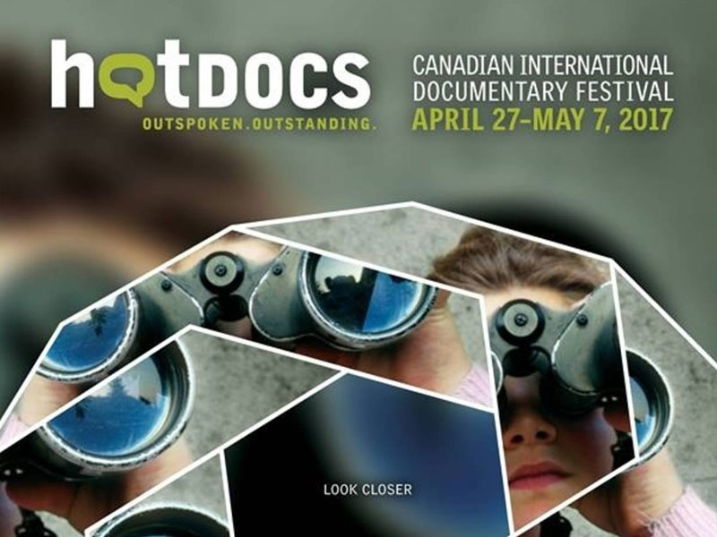 Hot Docs 2017: That Sizzling Festival is Back
