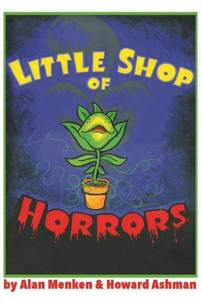 "How Far Would You Go For Love, Fame And Fortune…Belleville Theatre Guild Is Presenting Musical ""Little Shop Of Horrors"" featured image"
