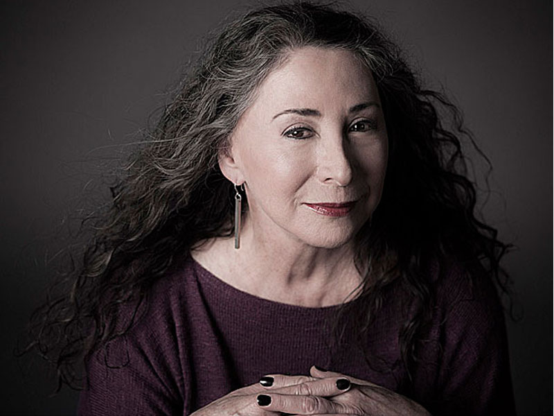 MARILYN LIGHTSTONE AND DAVID WARRACK Perform Live from the Jazz Bistro!