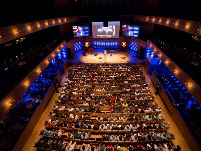 Don't Miss This Years ideacity, 2017!