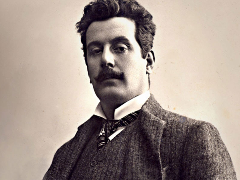 Composer of the Week: Giacomo Puccini featured image