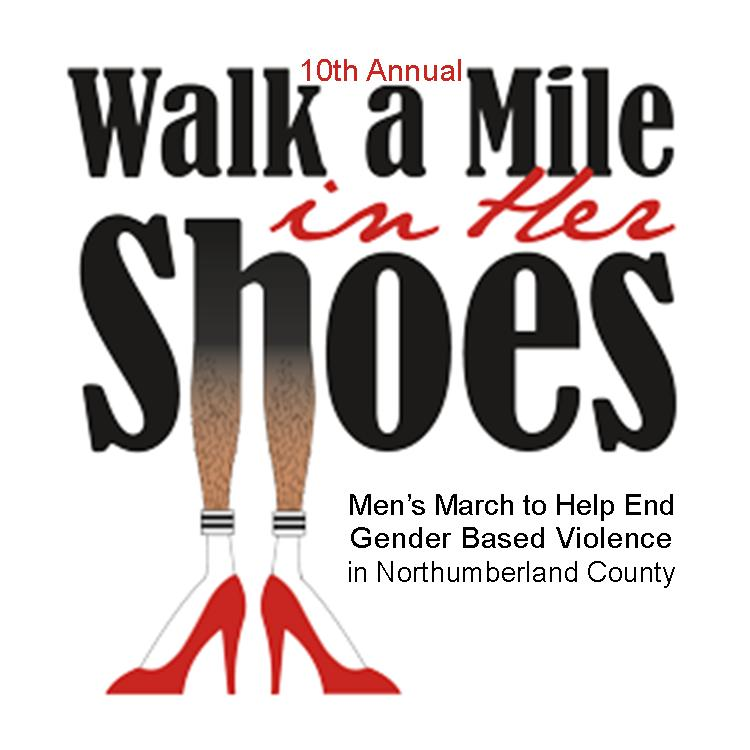 Men In Red High Heals…Strutting, Wobbling And Tip Toeing In Cobourg For A Great Cause featured image