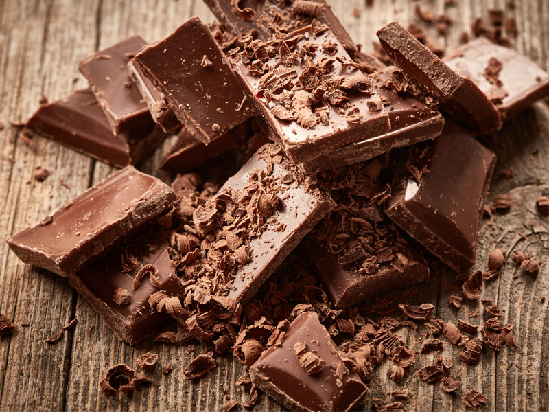Chocolate and Afib featured image