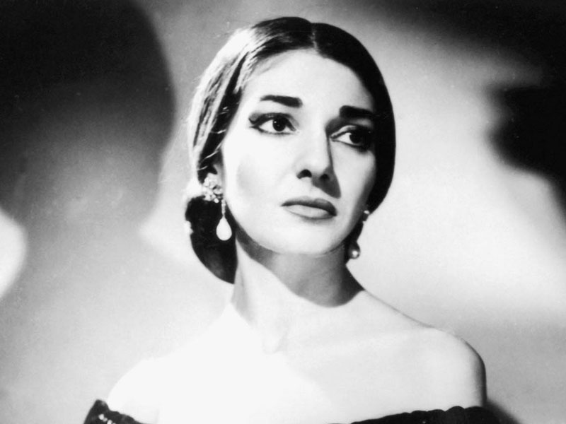 Friday on 'A Little Night Music' – Vintage Vocalists: Maria Callas featured image