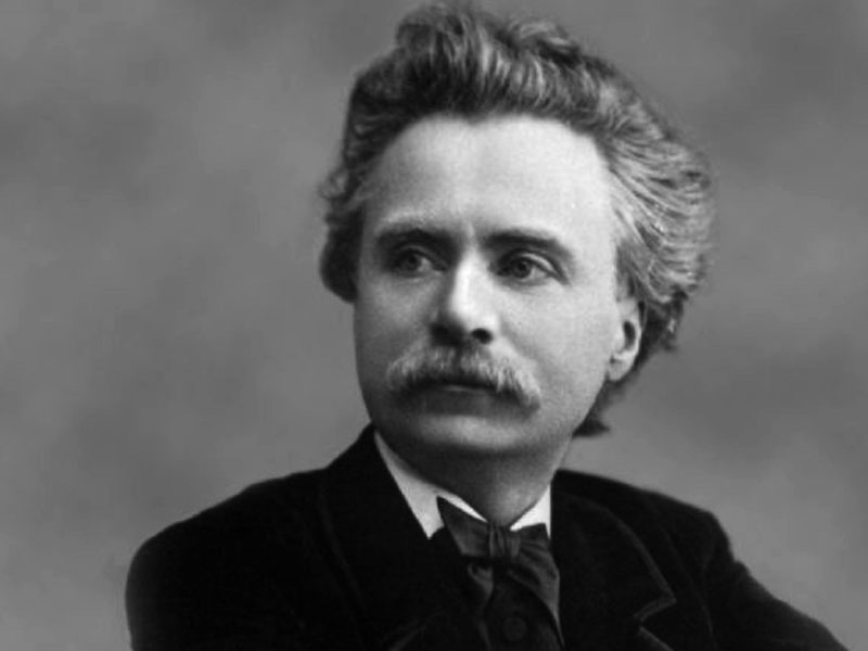 Composer of the Week: Edvard Grieg featured image