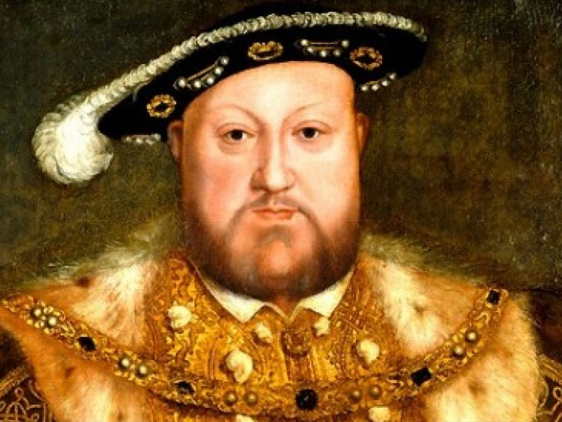 It's Henry VIII's Birthday and We're Remembering His Contributions to the Arts! featured image