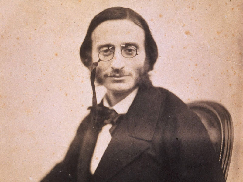Happy Birthday Jacques Offenbach! featured image