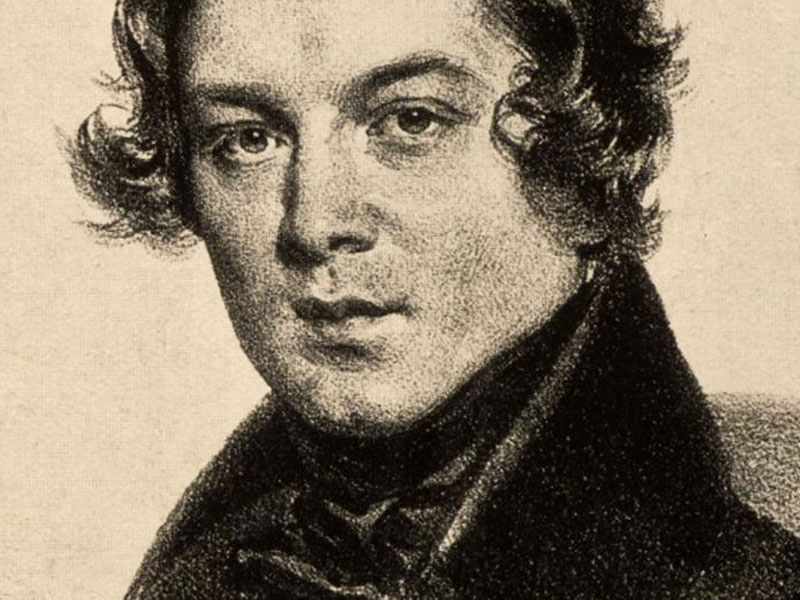 Happy Birthday Robert Schumann! featured image