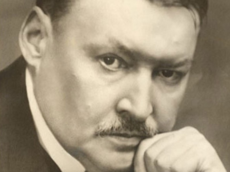 Happy Birthday Alexander Glazunov! featured image