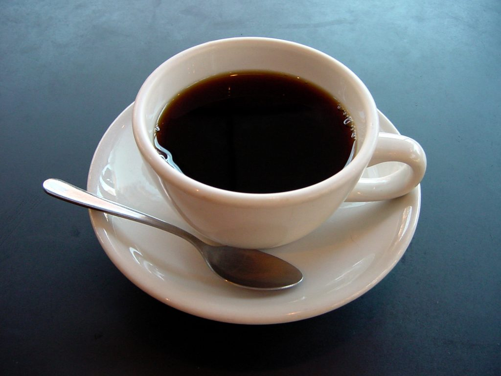 Coffee and Longer Life featured image