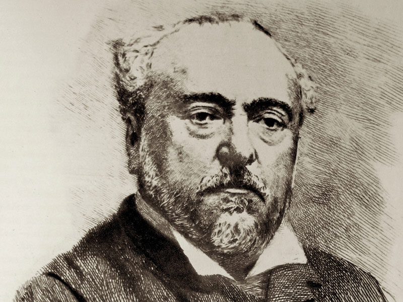 Composer of the Week: Emmanuel Chabrier featured image