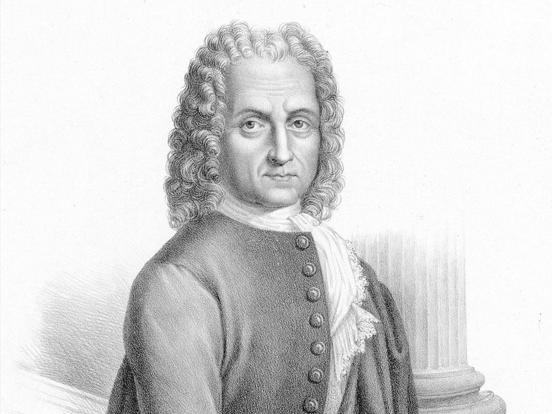 Happy Birthday Benedetto Marcello! featured image