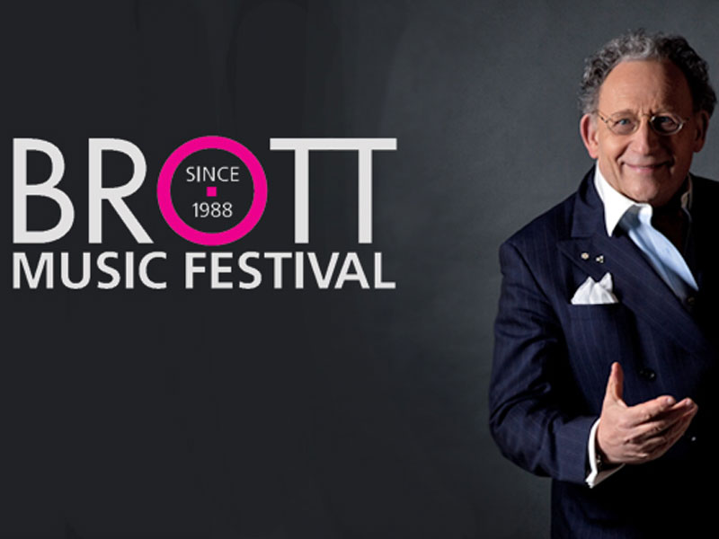 Win Tickets to the Boris Brott Music Festival! featured image
