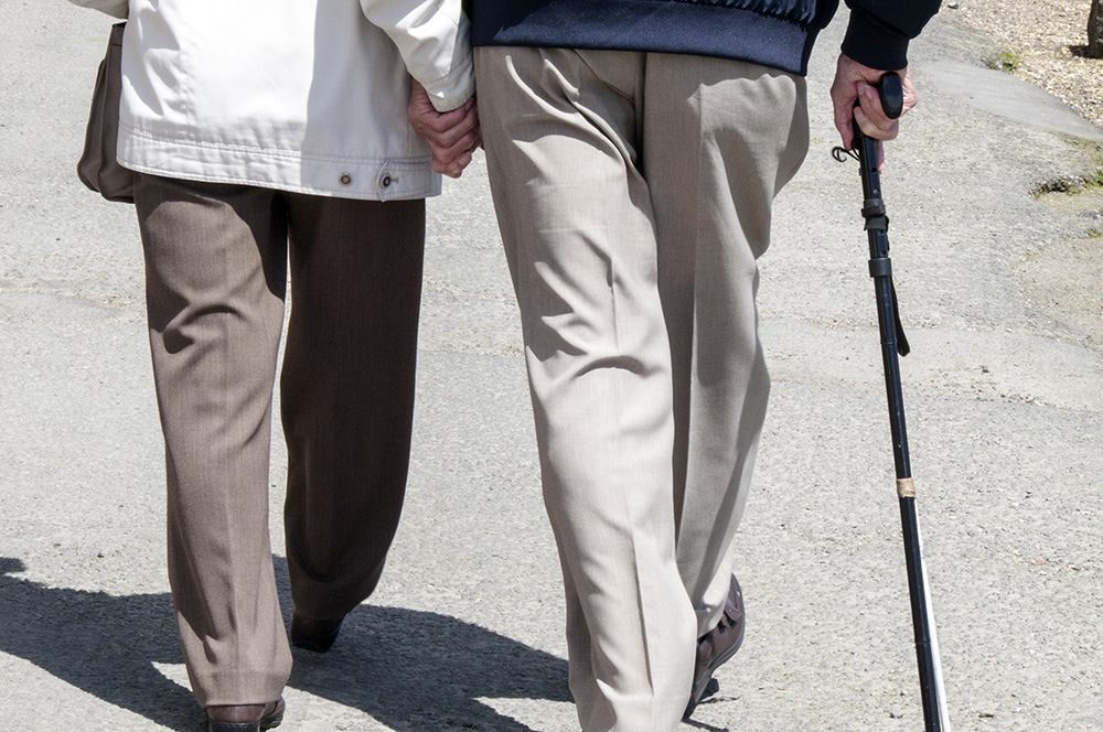 Slow Gait and Mental Decline Latest featured image