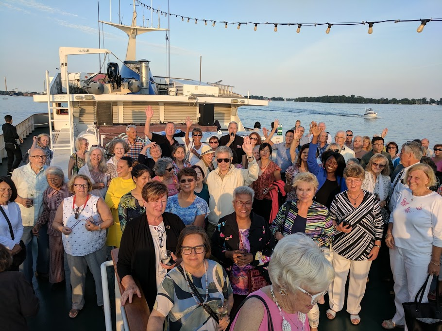 The 3rd Annual Classical FM Summer Cruise was a HUGE Success! featured image