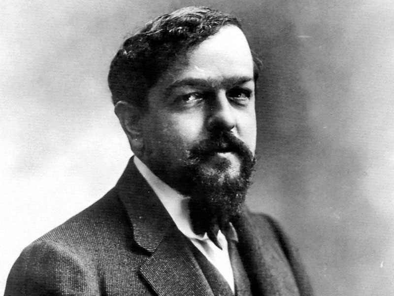 Composer of the Week: Claude Debussy. featured image