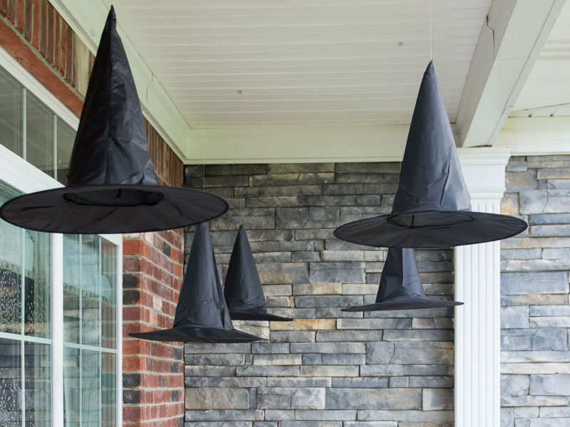 Some Fun D.I.Y Halloween Decor Ideas! featured image