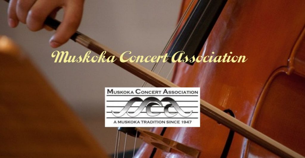 "A Muskoka Tradition Since ""1947"" Bringing Classical Music To Life! featured image"