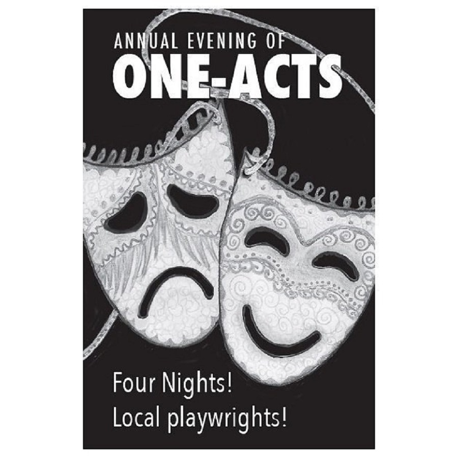 Belleville Theatre Guild Celebrating 66 Years Of Community Theatre Begins Their New Season With An Evening Of One Acts featured image