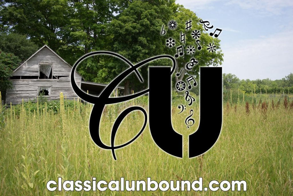 This Weekend Experience 3 Incredible Concerts In 3 Unique Settings…CLASSICAL UNBOUND