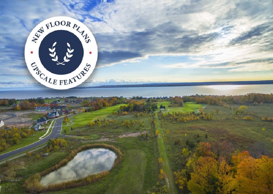 Cobble Beach Golf Resort Community…A Four Season Playground…Paradise featured image