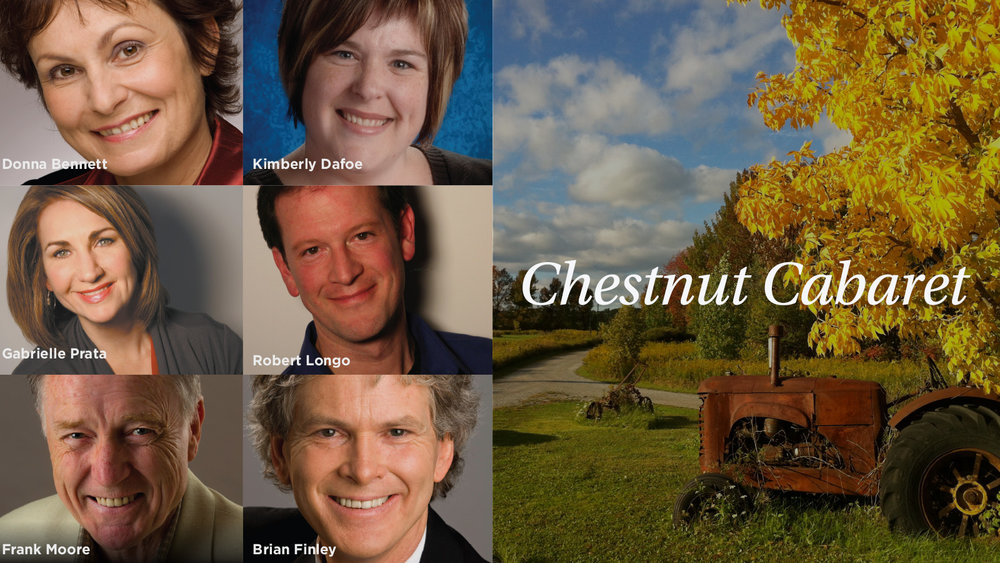 Westben Will Be Roasting A Few Musical Chestnuts At Their Upcoming Concert! featured image