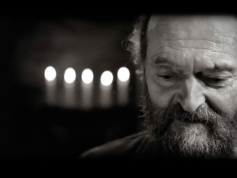 Composer Arvo Pärt turns 82 today! featured image