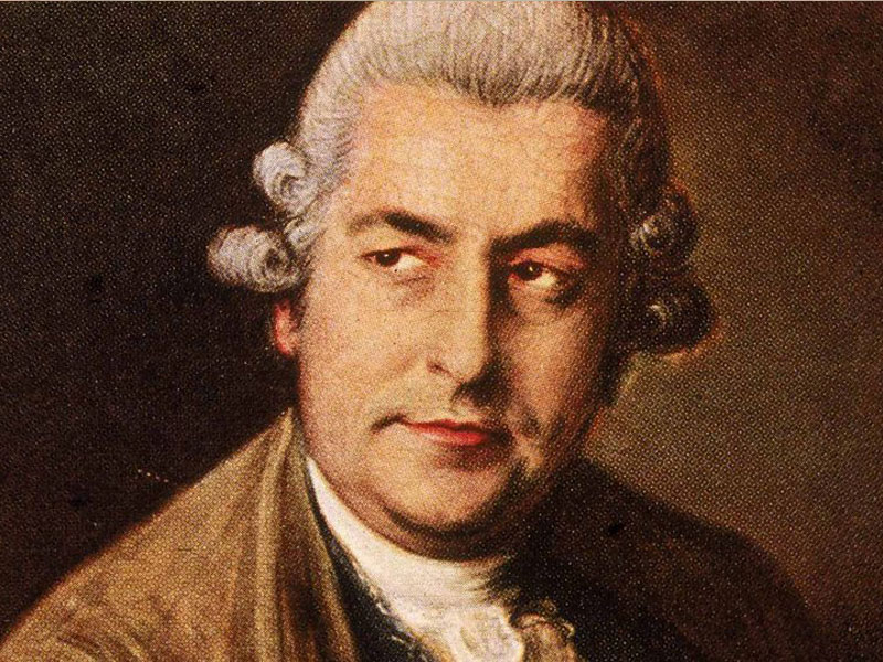 Happy Birthday Johann Christian Bach! featured image