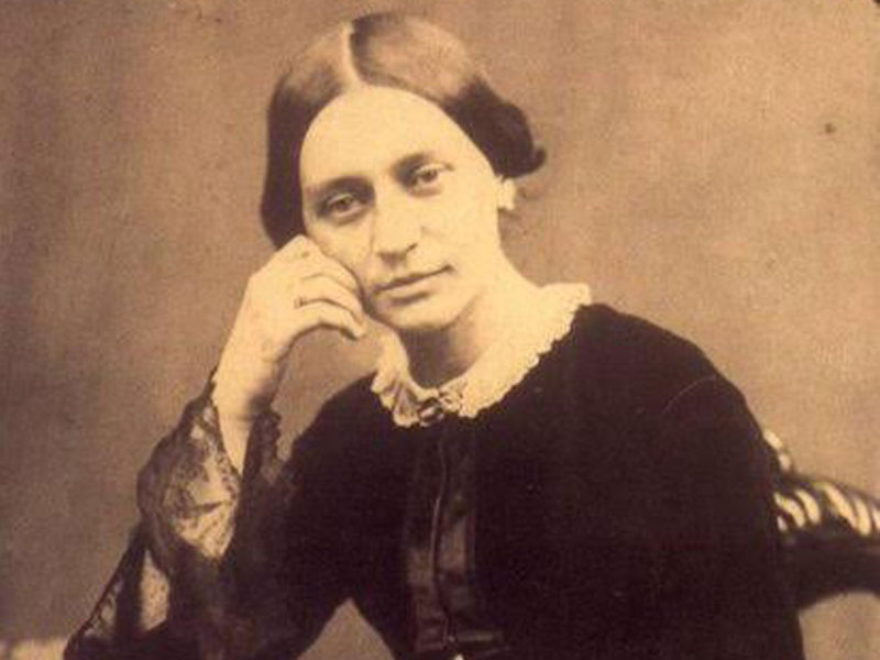 Remembering Clara Schumann, born September 13 – 198 years ago today! featured image