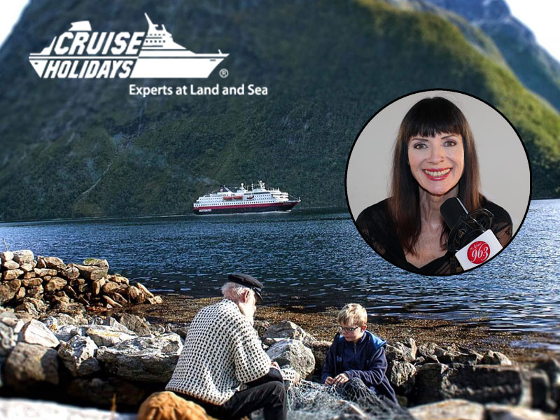 Cruise The Spectacular Fjords of Norway with Jean Stilwell featured image