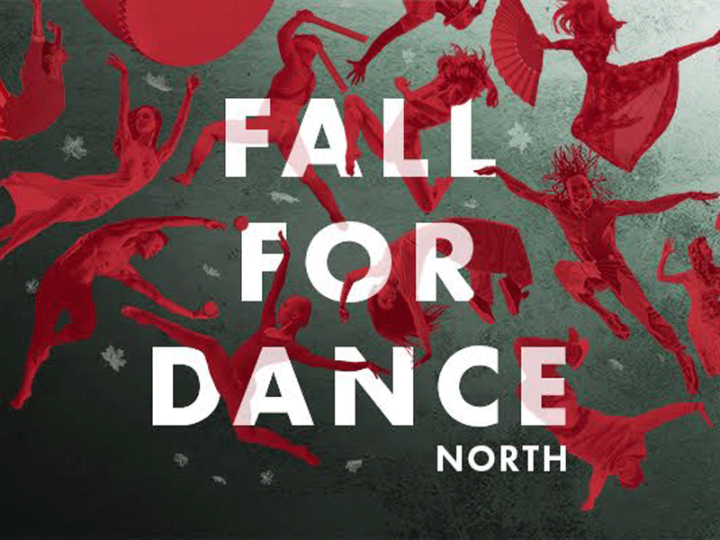 Win Tickets to the Fall For Dance North Festival featured image