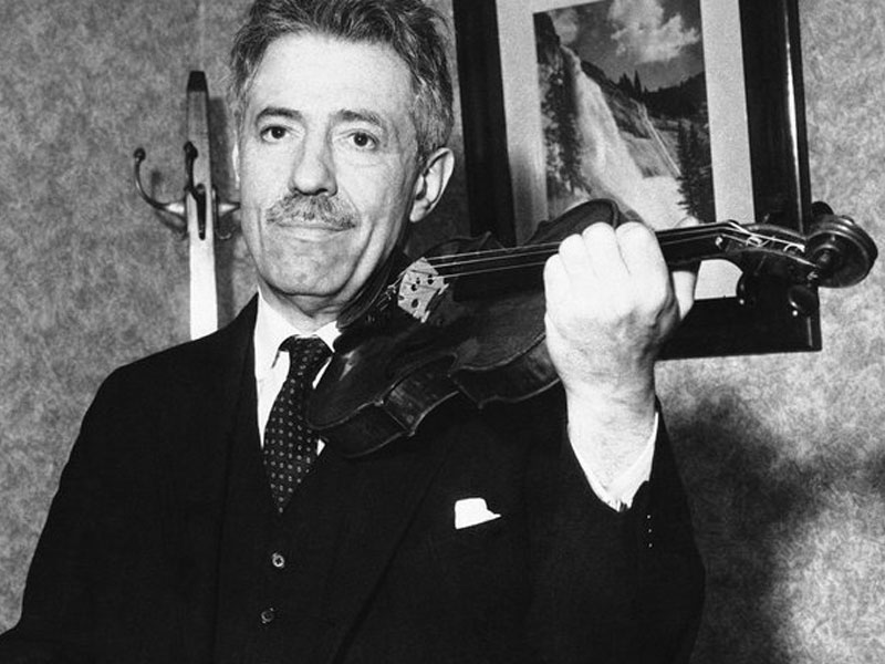 Composer of the Week: Fritz Kreisler featured image