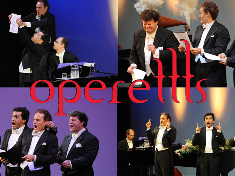 Operettts LIVE from Zoomer Hall featured image