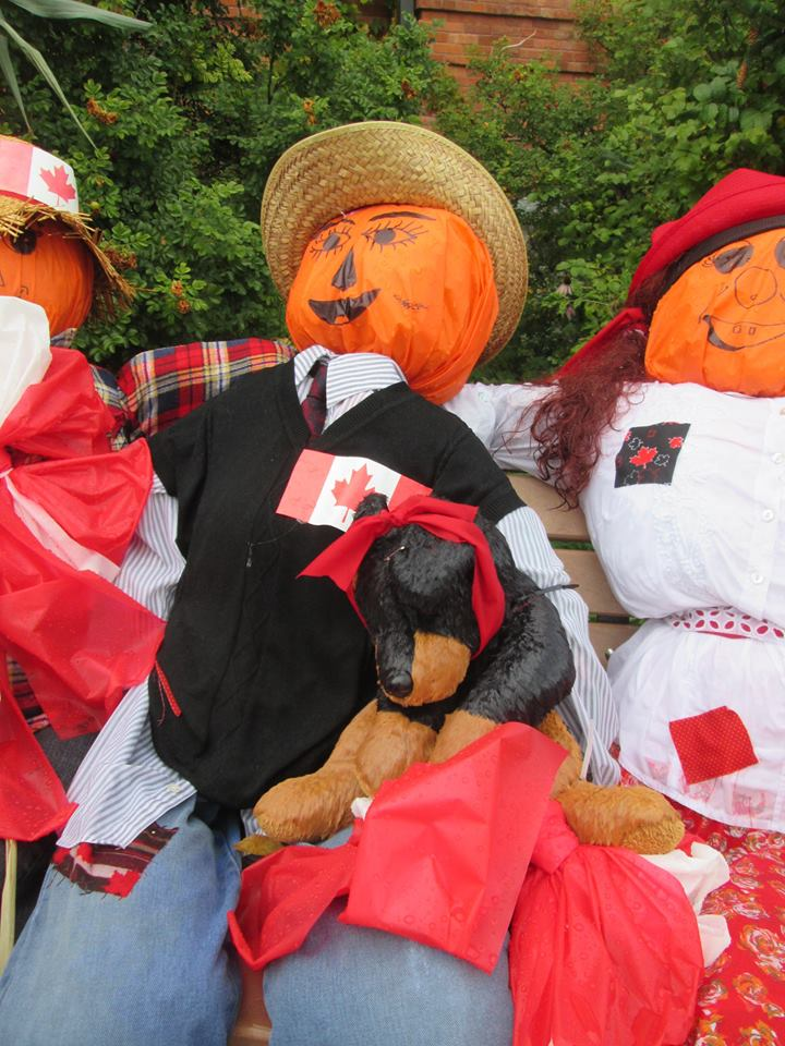 A Simple Little Event In Meaford Sure To Make You Smile…The 2017 Scarecrow Invasion featured image