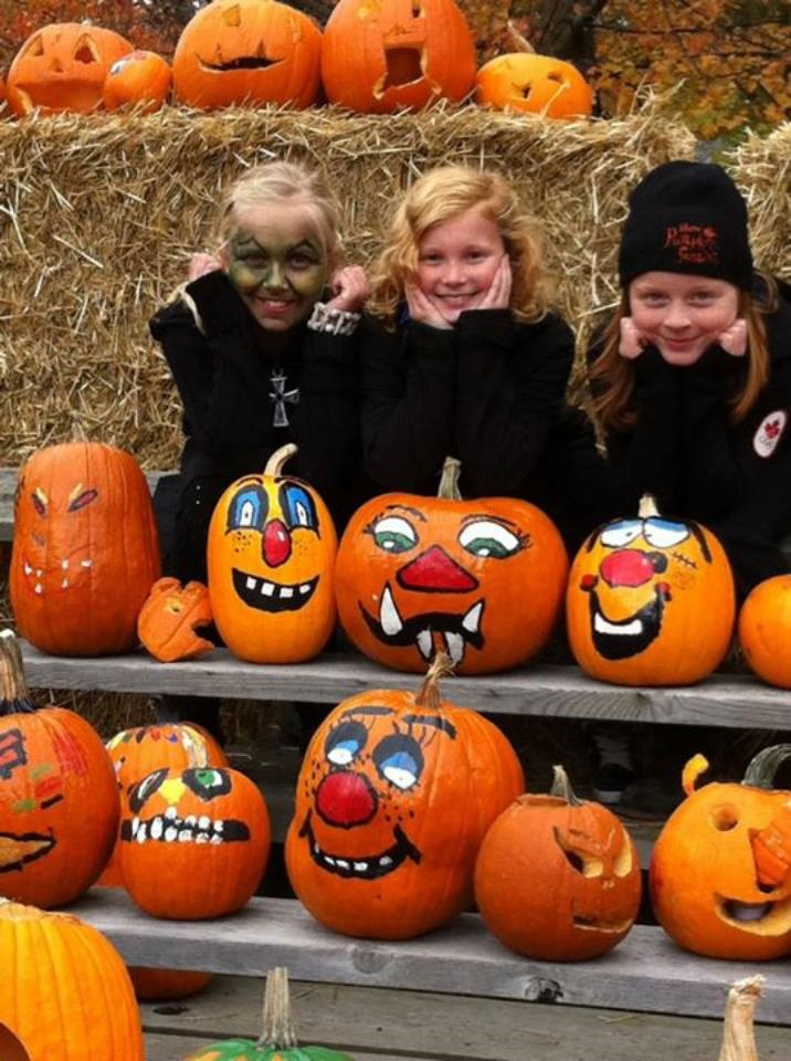 Keene Pumpkin Festival Will Be Fun For The Whole Family featured image
