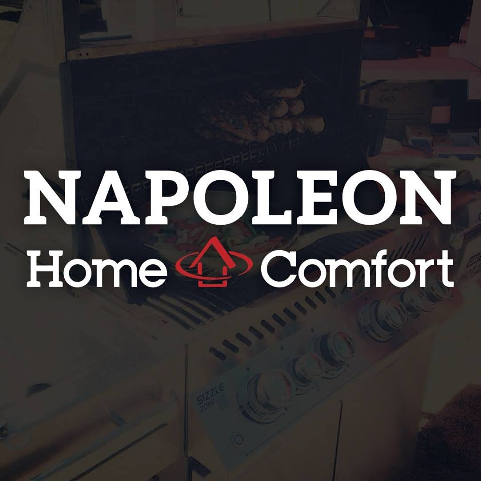 Make Napoleon Part Of Your Home, Your Life, Your Memories featured image