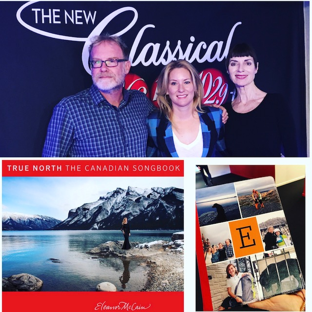 Eleanor McCain chats with Mike & Jean about True North: The Canadian Songbook featured image