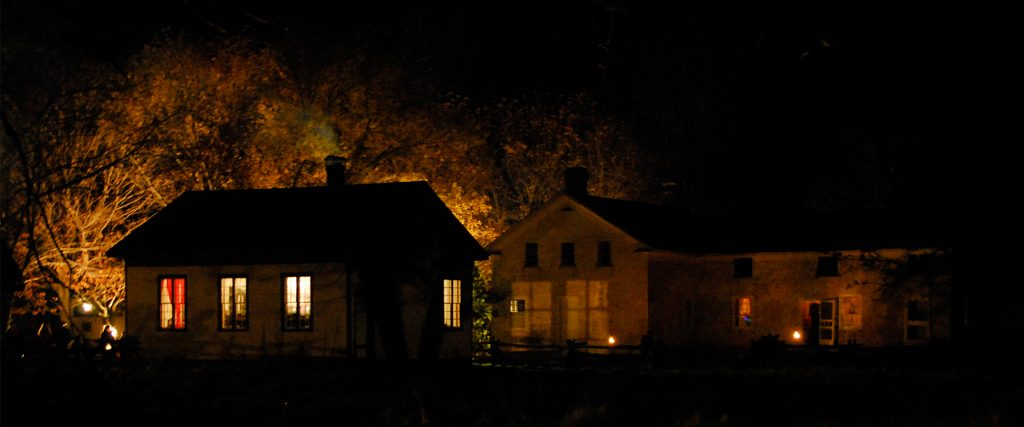 "A Historic ""All Hallows Eve"" Event At Lang Pioneer Village In Keene featured image"