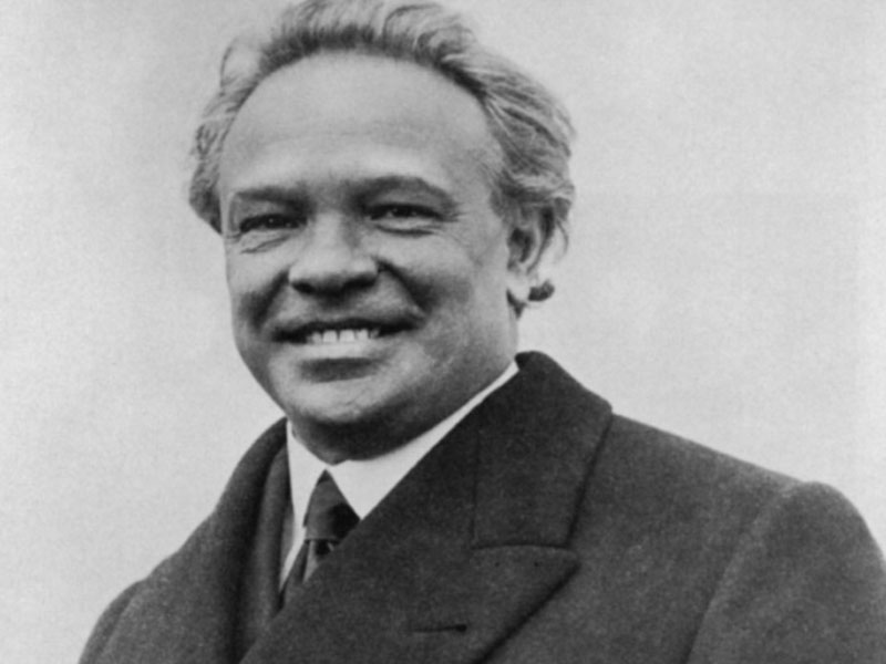 Composer of the Week: Ottorino Respighi featured image