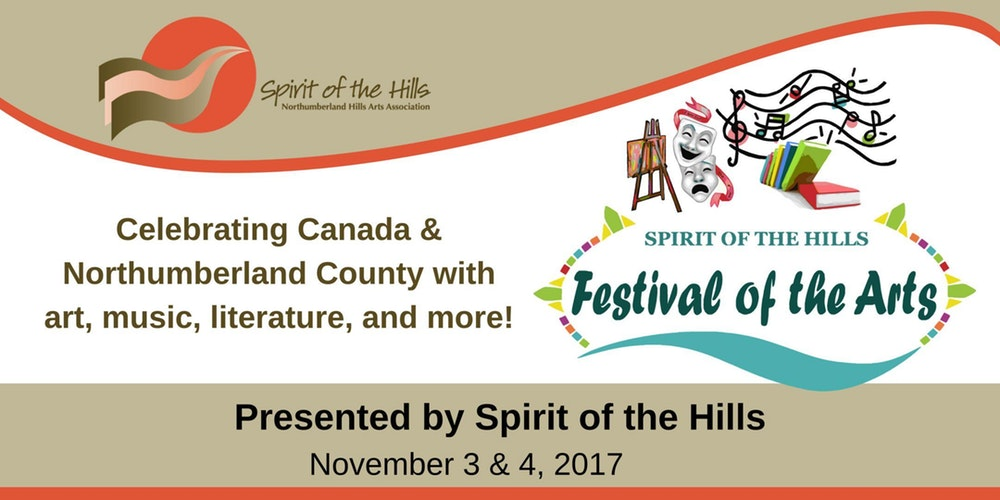 "Be Inspired During Spirit Of The Hills ""Festival Of The Arts"" featured image"