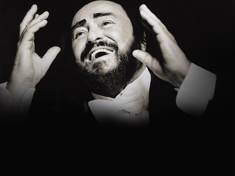 Friday on 'A Little Night Music' – Vintage Vocalist: Luciano Pavarotti featured image
