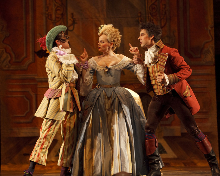 Win Tickets to Opera Atelier's 'The Marriage of Figaro' at Elgin Theatre featured image