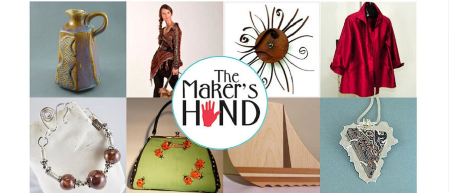 """Visit The """"Makers And Creators"""" At The Annual Makers Hand Show And Sale In Picton featured image"""