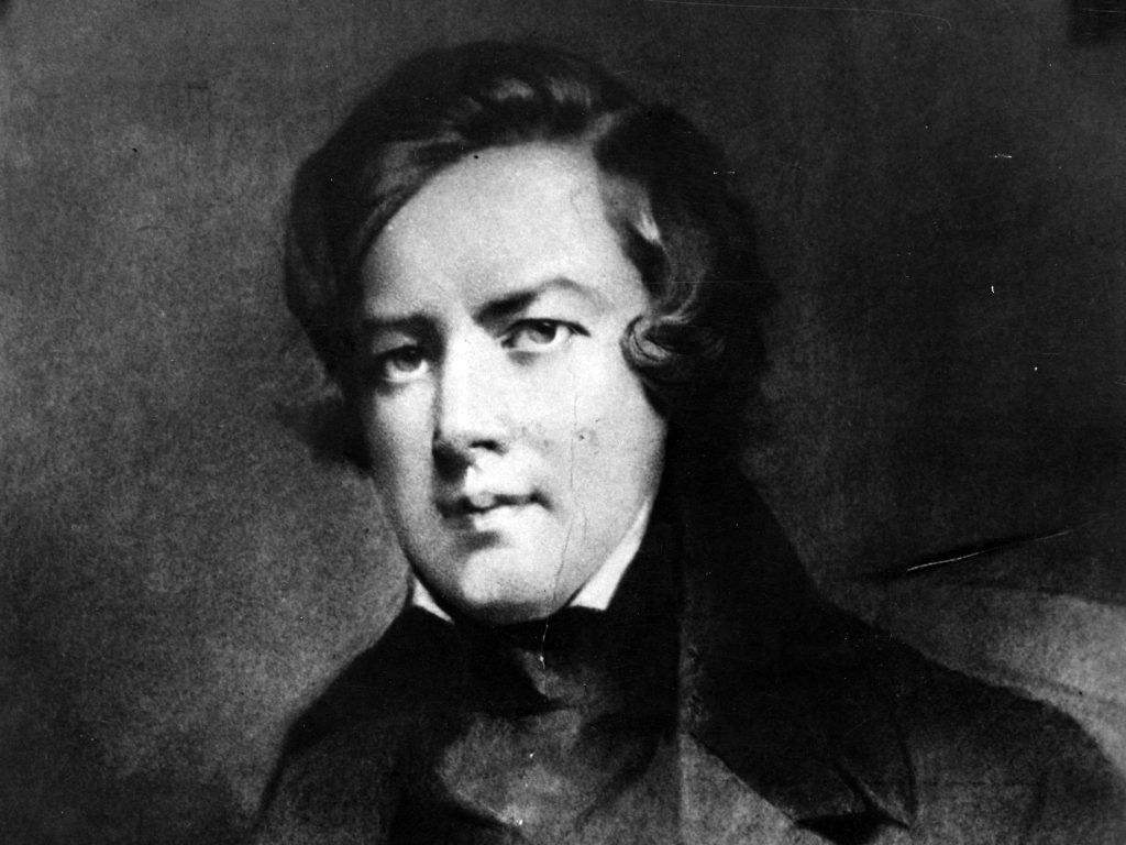 "Starting on Monday (November 20), ""A Little Night Music"" looks at the music of Robert Schumann featured image"
