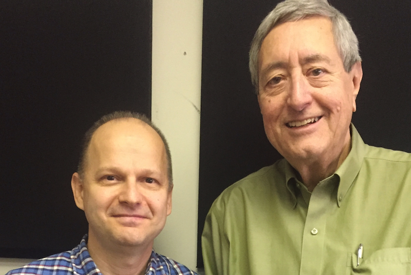 Maestro Oliver Balaburski Spoke with Bill Anderson About The Huronia Symphony Orchestra featured image