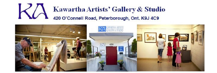 Exciting Upcoming Events At Kawartha Artists Gallery And Studio In Peterborough featured image