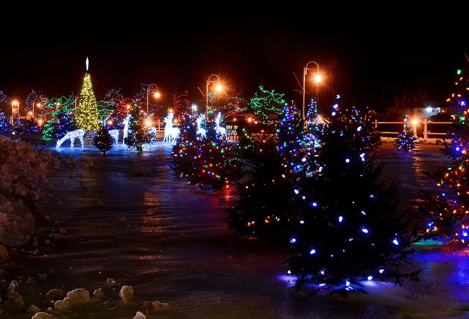 "Cobourg Christmas Magic Will Put A Little ""Twinkle"" In Your Holiday Season featured image"