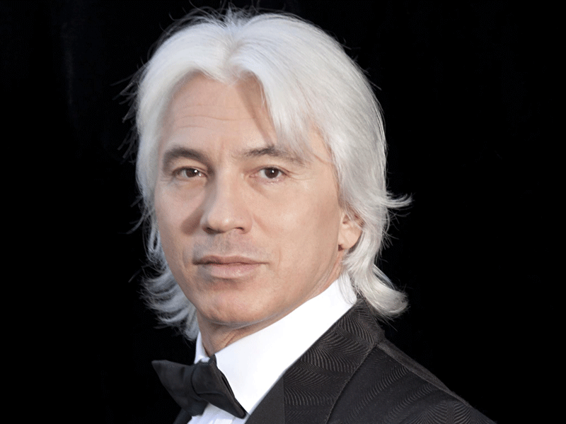 This week on Sunday Night at the Opera: Dmitri Hvorostovsky featured image